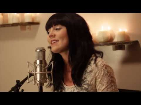 Oceans (Where Feet May Fail) Hillsong cover by Sarah Reeves