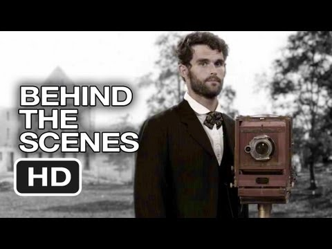 Saving Lincoln   CineCollage 2013  Tom Amandes Movie HD