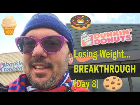 losing-the-weight....breakthrough...day-8---important-message