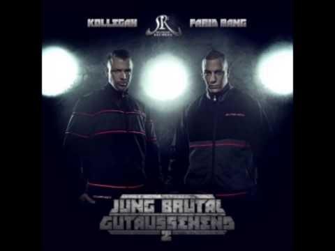 Kollegah feat. Farid Bang - Steroidrap