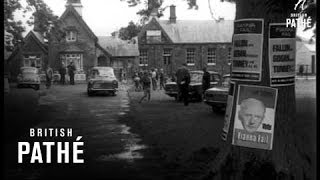 Irish General Elections (1969)