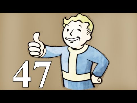 Fallout 2 #47 Tribal Matters - Let's Play Fallout 2 | HD Gameplay
