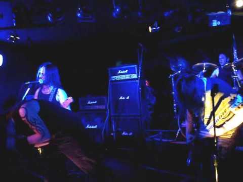 Infernal Creation - Live at Metieval 2009 - Fuckin screw it