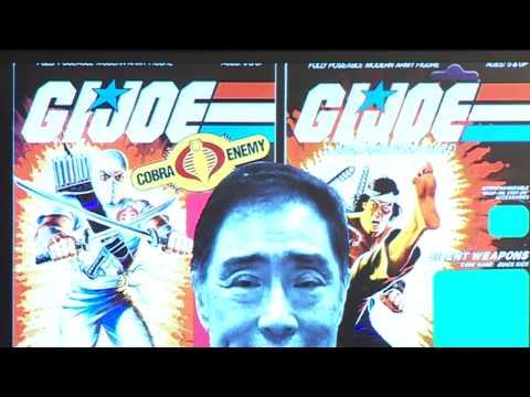 Gene Luen Yang: 2014 National Book Festival (Teens)