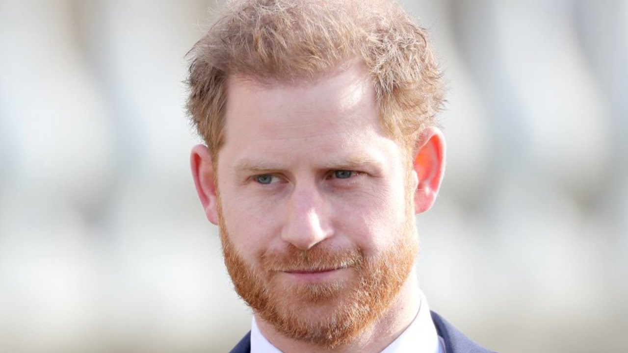 Sad And Tragic Things Revealed About Prince Harry