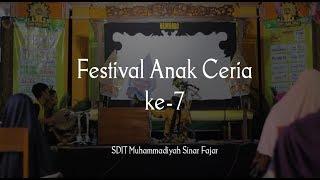 CeritaSIFA Festival Anak Ceria ke 7