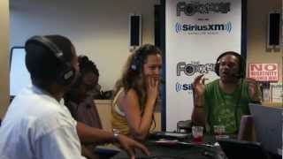 Part 4 of 4: FOXXHOLE COMEDY CORNER with Johnny Mack, Danisha Danielle, Desean Bizzle