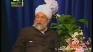 Reply to Allegations: Session 12 - Part 2 (Urdu)