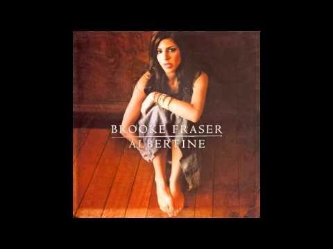Brooke Fraser - C. S. Lewis Song
