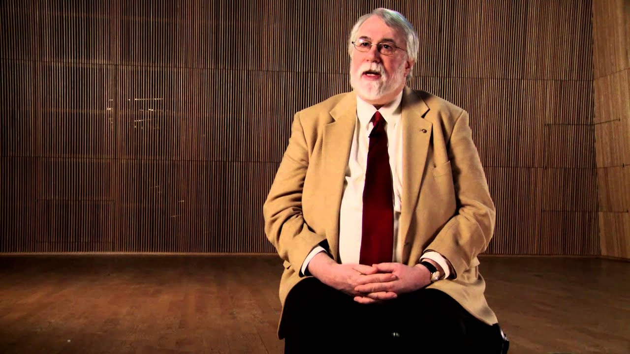 "Christopher Rouse on ""Iscariot"" 