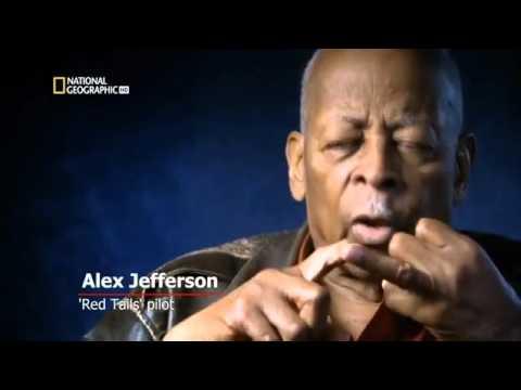 Pilotos De Guerra:RED TAIL