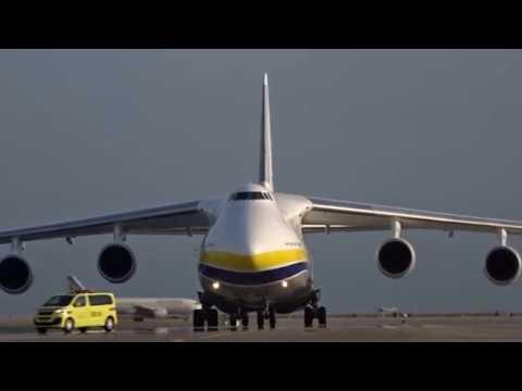 Antonov 124 Antonov Design Bureau