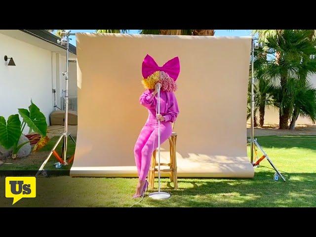 Sia | Bird Set Free Live Performance for RepresentUs