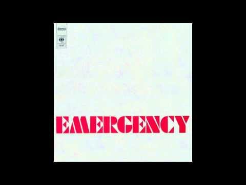 EMERGENCY 1971 [full album]