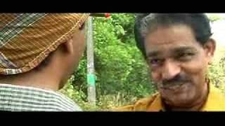 malayalam super comedy - aliyanoru free visa