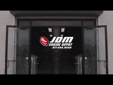 JDM Engine Depot | Largest JDM Engine & Transmission Warehouse | Over 25,000 Sq Feet!