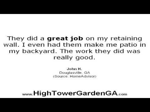 Hightower Garden - Reviews - Atlanta, GA Contractors Reviews