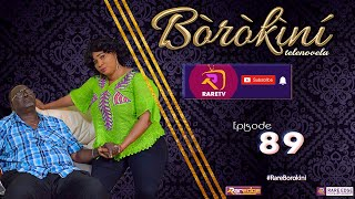 BOROKINI TELENOVELA S01 EP 89 latest Yoruba Web Series 2021