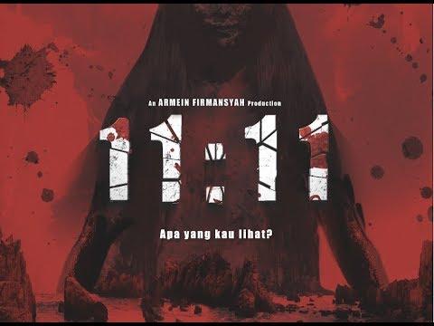 11:11 APA YANG KAU LIHAT? - Official Trailer (2019) Rendy Kjaernett, Twindy Rarasati