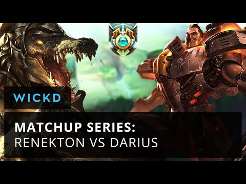 Trouble With Darius? WATCH THIS!