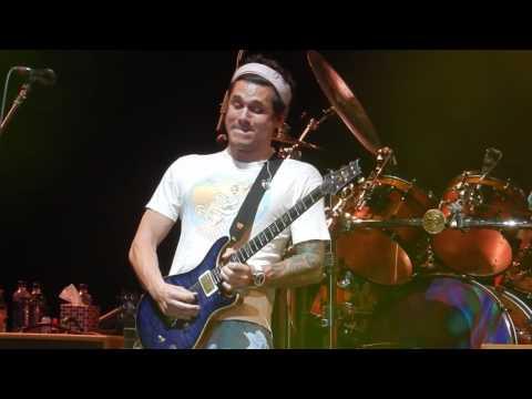 Dead & Co w/ John Mayer Irvine Meadows 07 26 16
