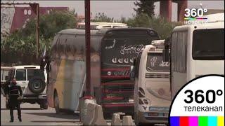 В Дамаске опровергли информацию, что семьи сирийского руководства покинули страну