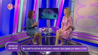 20 - 26 Mayıs Haftalık Burç Yorumları Astrolog Demet Baltacı