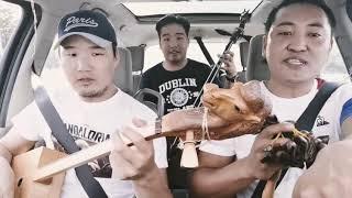 В Монголии любят калмыцкую песню \