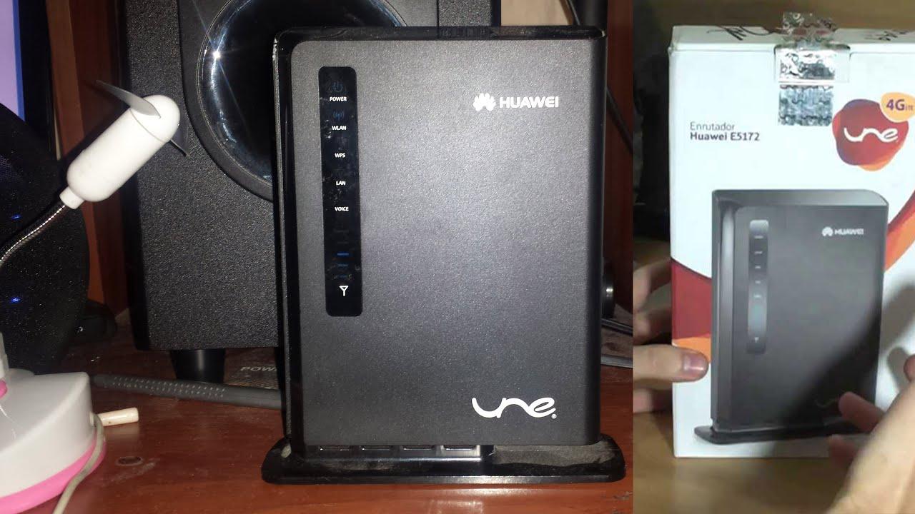 Cambiar la clave de tu wifi de une 4G LTE l Nextgame 727