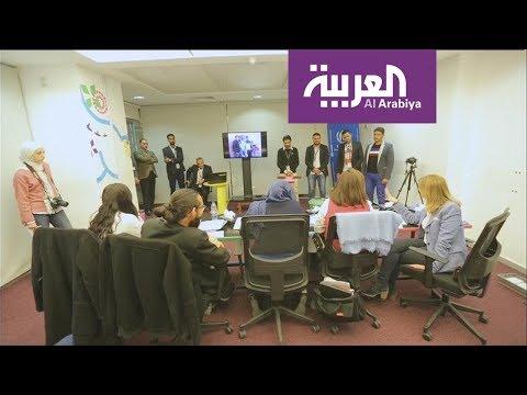 اختراعات في مخيم الزعتري تكسر قيود اللجوء  - 22:53-2018 / 11 / 8
