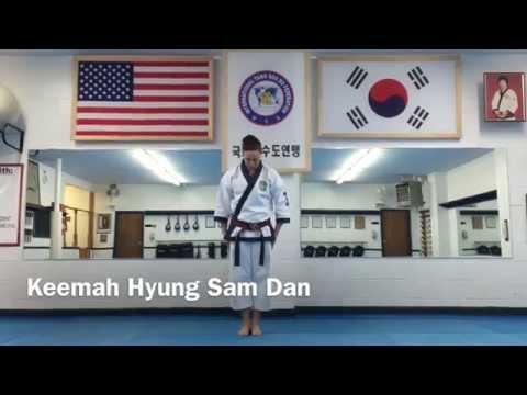 Keemah Hyung Sam Dan