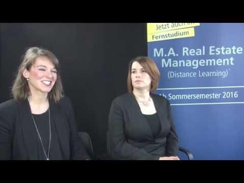Fazit zum Fernstudium - Interview zum B.A. Real Estate (Distance Learning)
