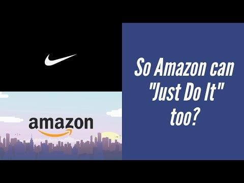 How The Nike-Amazon Partnership Affects The Shoe Retailer Industry