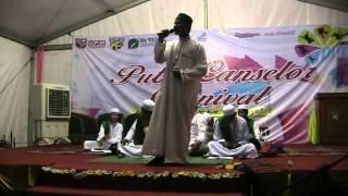 Idris Shamsuddin - Pencuri (Versi Islamik) Live @UPM #PCC2014
