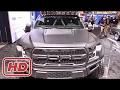 2017 Ford F-150 Raptor Prerunner - SEMA Show
