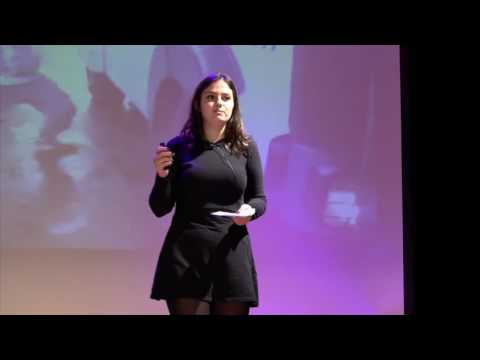 Mass Hysteria | Serra Okumus | TEDxUskudarAmericanAcademy
