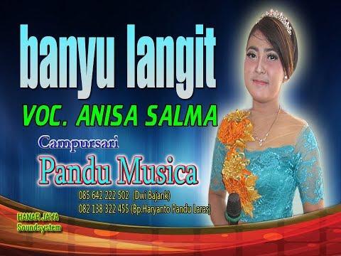 PANDU MUSICA CS. banyu langit VOC. ANISA SALMA