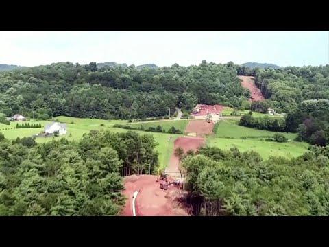 Virginia Attorney General, DEQ sue Mountain Valley Pipeline