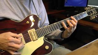 Beatles - I'll Get You Lead Guitar Secrets - No Backing Tracks