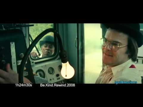 Truth in Movies Decoded 011 Be Kind Rewind 2008 (Concave Cell Earth)(Our Matrix Home)