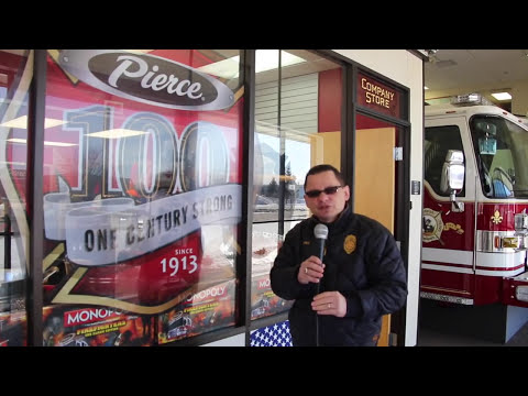 East Chicago Fire Department Spotlight
