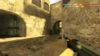 CS 1.6: Beat It!  by MovieNations  HD