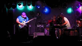 Opposite Box Live @ Salvage Station 6-2-2017