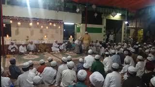 Download Lagu Ya Waridal Bahr Hajir Marawis Rouhah Maulid Pondok Pesantren Al-Khairat Bekasi mp3
