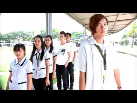 LSMA Quezon City of TIP Promotional Video