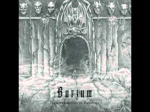 Burzum - A Lost Forgotten Sad Spirit (2011)