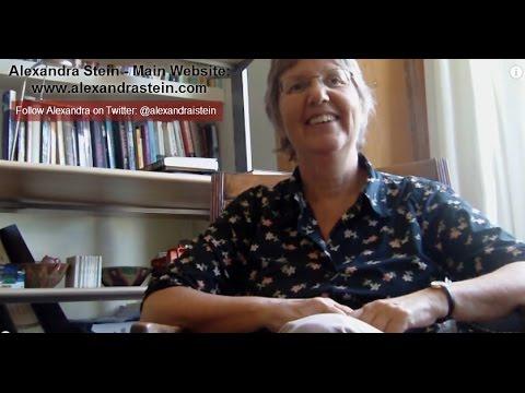 Cults & Brainwashing - Alexandra Stein, PhD (Cult Expert)