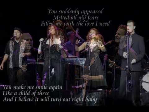 The Manhattan Transfer - Smile Again