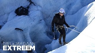IJsklimmen - Giel & Jay Gaan Extreem #3