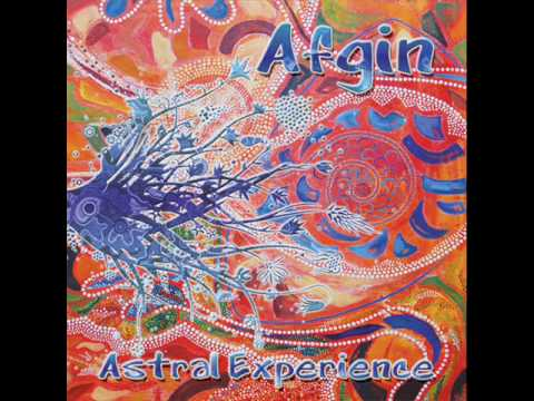 Afgin - Aden Prayer -2009-